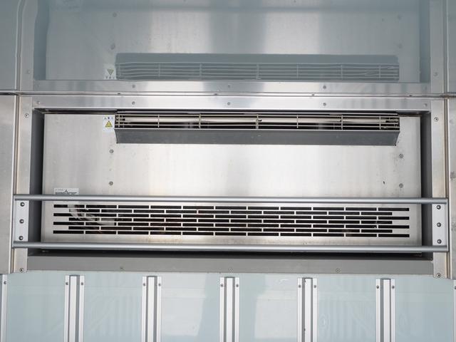 低温設定 スタンバイ付 標準ショート サイド扉付(18枚目)