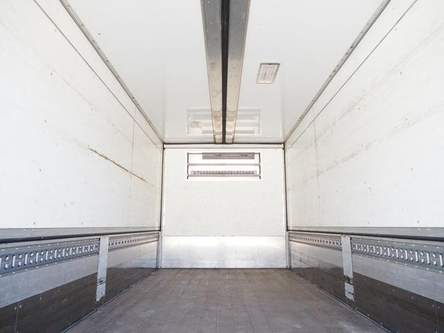 格納パワーゲート 冷凍ウィング ワイド 積載3.2トン(2枚目)
