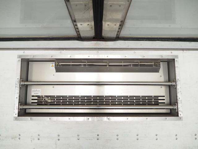 格納パワーゲート 冷凍ウィング ワイド 積載3.2トン(12枚目)