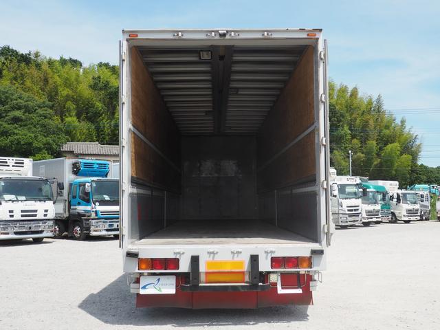 「その他」「プロフィア」「トラック」「千葉県」の中古車4