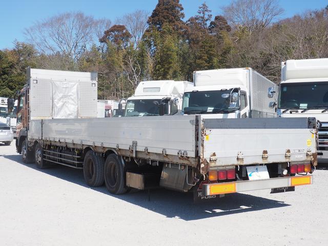 「その他」「スーパーグレート」「トラック」「千葉県」の中古車11