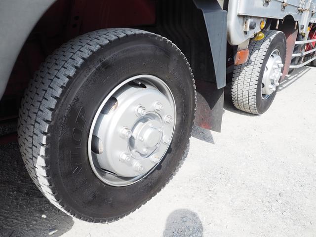 「その他」「スーパーグレート」「トラック」「千葉県」の中古車18