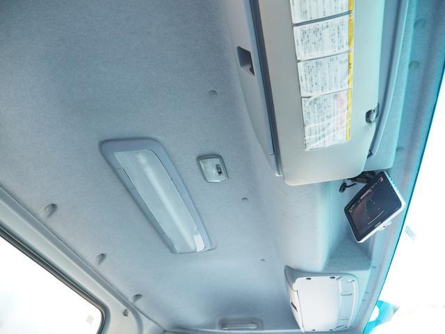 格納パワーゲート付 積載2.9トン 6速マニュアル ワイドボデー(17枚目)