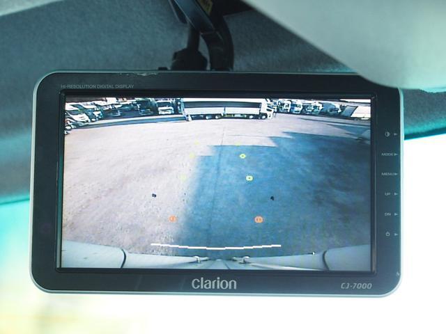 格納パワーゲート付 積載2.9トン 6速マニュアル ワイドボデー(25枚目)