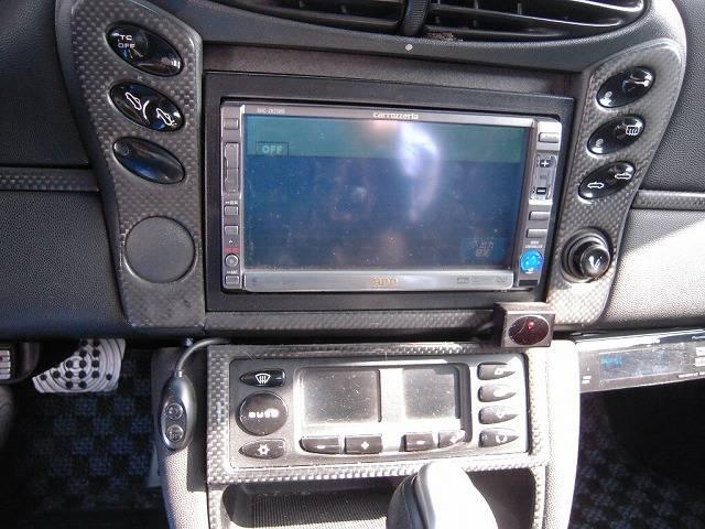 HDDナビ バックカメラ 5.1CH