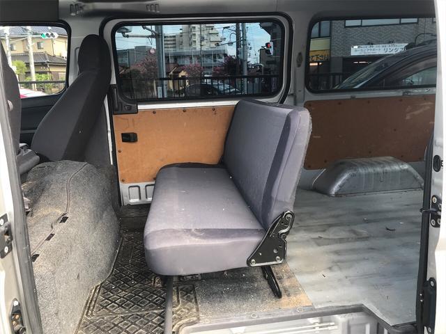 ロングDX ナビTV キーレス ETC ガソリン車 2WD(9枚目)