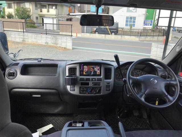 ロングDX ナビTV キーレス ETC ガソリン車 2WD(10枚目)