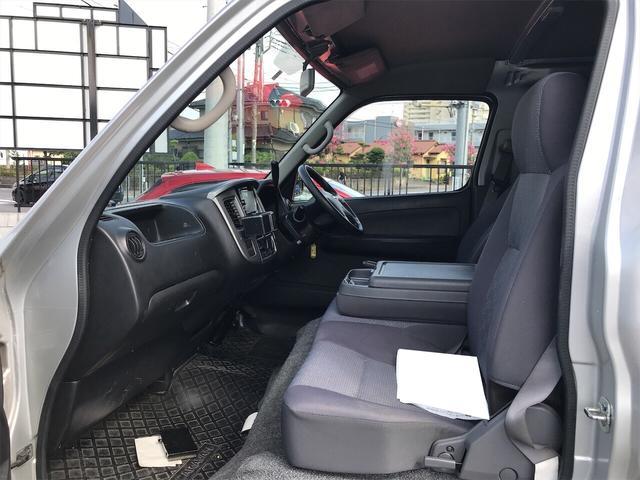 ロングDX ナビTV キーレス ETC ガソリン車 2WD(11枚目)