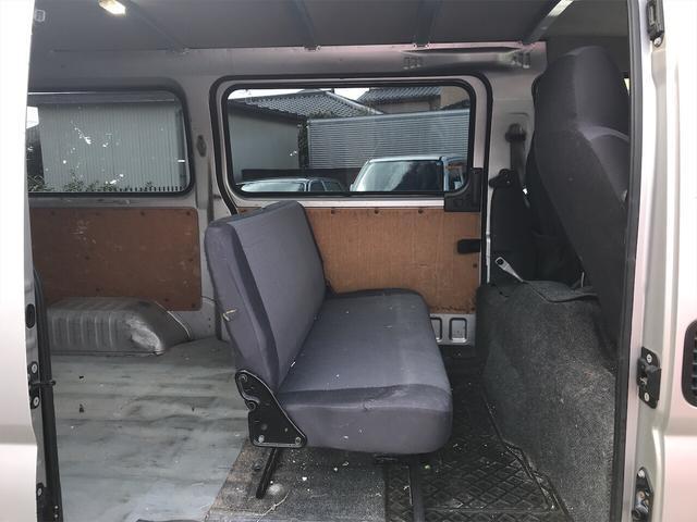 ロングDX ナビTV キーレス ETC ガソリン車 2WD(14枚目)