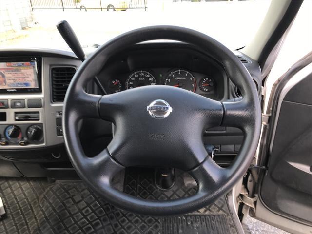 ロングDX ナビTV キーレス ETC ガソリン車 2WD(16枚目)