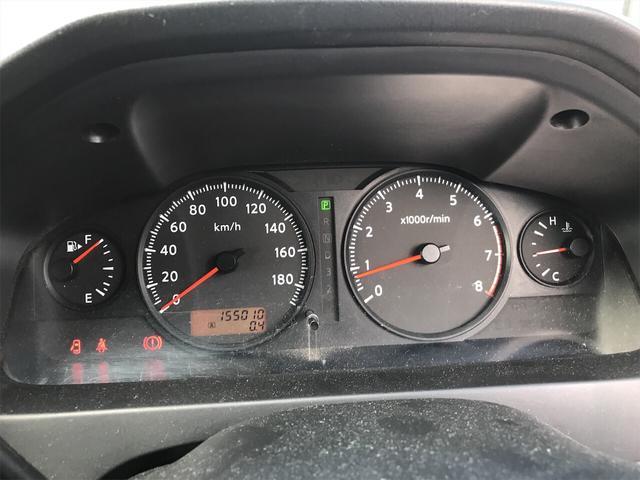 ロングDX ナビTV キーレス ETC ガソリン車 2WD(17枚目)