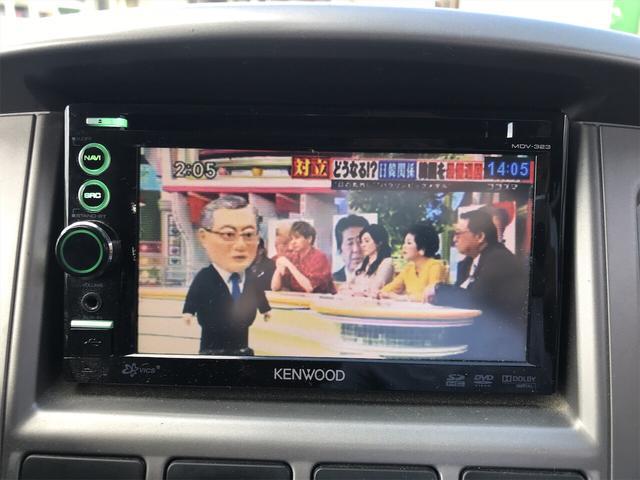 ロングDX ナビTV キーレス ETC ガソリン車 2WD(18枚目)
