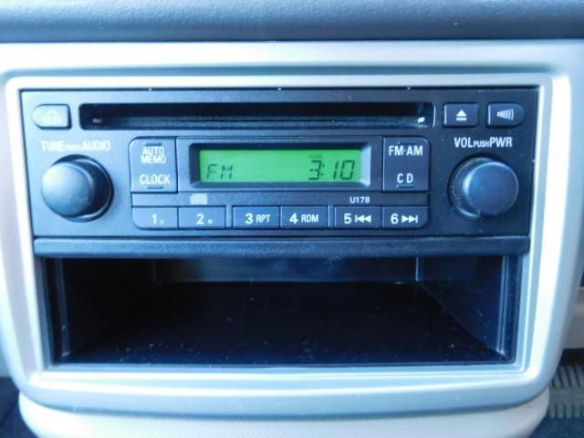 三菱 eKワゴン M キーレス 純正CD 電格ミラー Wエアバック