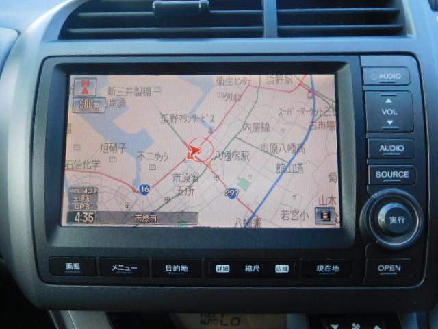 X特別仕様車 HDDナビエディション(4枚目)
