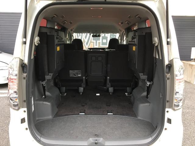 トヨタ ヴォクシー X 1年保証/ナビ/ETC/バックカメラ/ワンセグ
