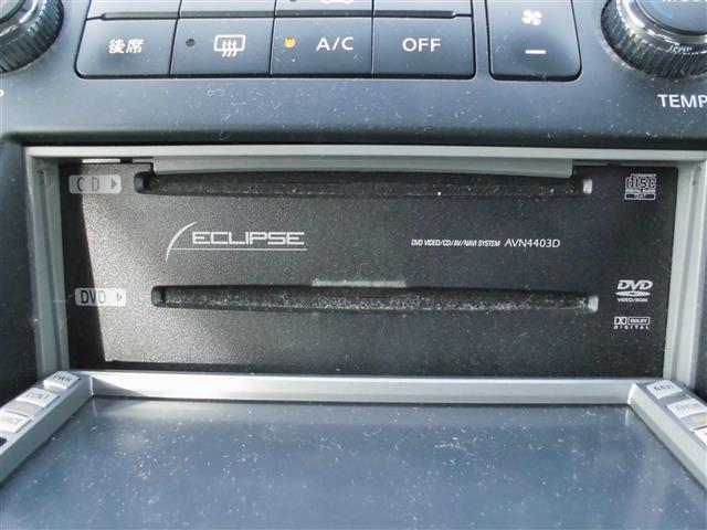 日産 エルグランド 250ハイウェイスター 左PSD 社外DVDナビ Bカメラ