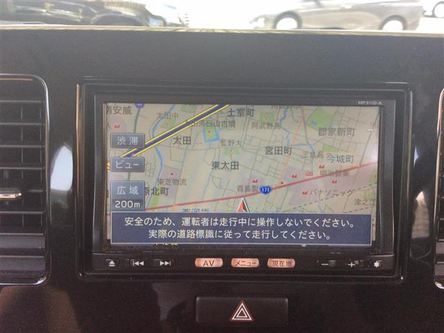 日産 モコ G エアロスタイル 1オーナ ETC 盗難防止 10年保証