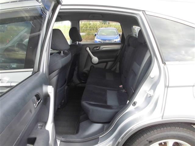 ホンダ CR-V ZX 4WD ワンオーナー パワーシート HID キーレス