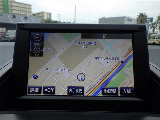 G バックカメラ 純正メモリーナビ/地デジTV クルコン(3枚目)