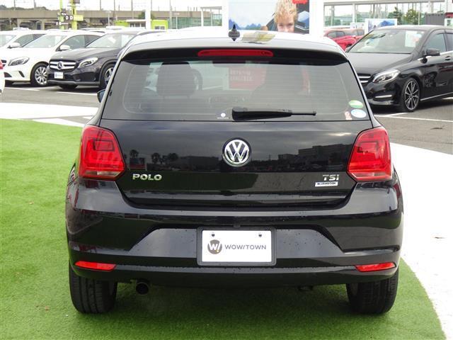 「フォルクスワーゲン」「VW ポロ」「コンパクトカー」「千葉県」の中古車18