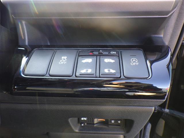 Z クールスピリット 両側パワースライドドア 純正メモリーナビ 地デジTV DVD CD再生可  バックカメラ アイドリングストップ クルーズコントロール ETC HID(7枚目)