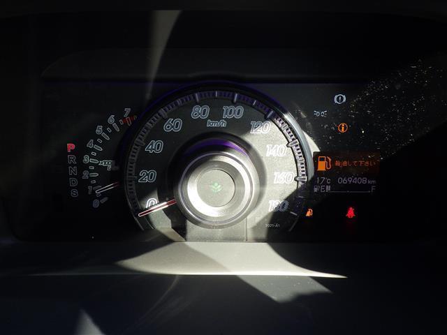 Z クールスピリット 両側パワースライドドア 純正メモリーナビ 地デジTV DVD CD再生可  バックカメラ アイドリングストップ クルーズコントロール ETC HID(8枚目)