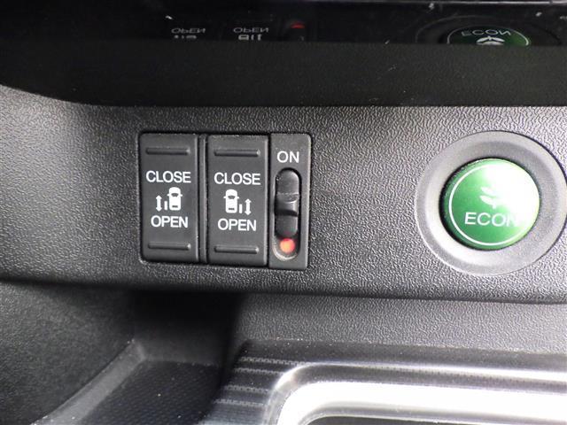 クールスピリット ホンダセンシング 衝突軽減ブレーキ CMBS  アダプティブ クルーズ コントロール 車線維持支援システム 路外逸脱抑制機能 誤発進抑制機能 ナビ装着用スペシャルPKG コンフォートビューPKG(6枚目)