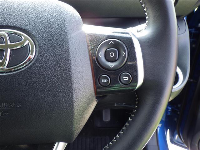 衝突軽減 両側パワースライドドア純正SDナビ ワンセグTV CD ETC LEDヘッドライト フォグライト ウインカーミラー 革巻きステアリング スマートキー(8枚目)