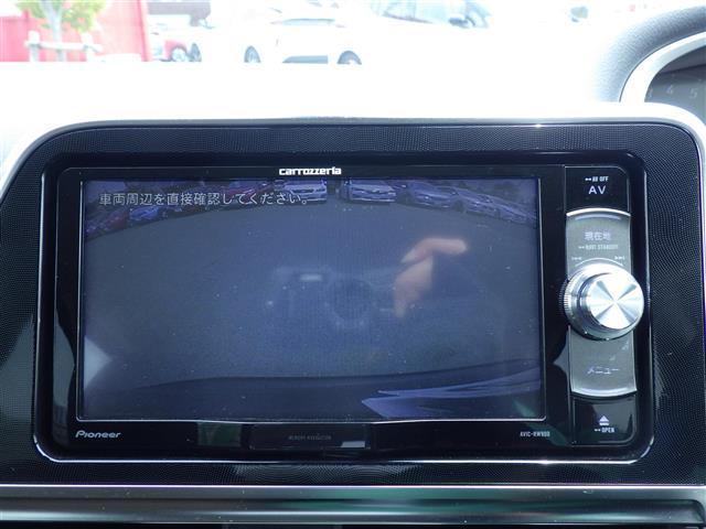 G 衝突軽減 両側パワースライドドア メモリーナビ 地デジTV DVD CD Bluetooth バックカメラ ドライブレコーダー 前席シートヒーター アイドリングストップ(7枚目)