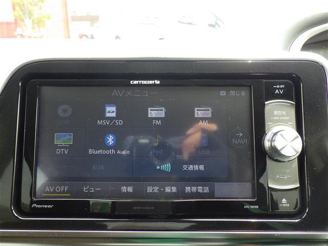 G 衝突軽減 両側パワースライドドア メモリーナビ 地デジTV DVD CD Bluetooth バックカメラ ドライブレコーダー 前席シートヒーター アイドリングストップ(8枚目)