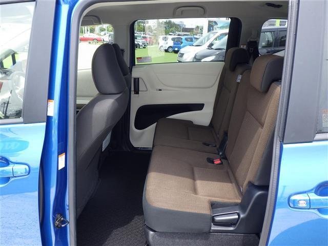 G 衝突軽減 両側パワースライドドア メモリーナビ 地デジTV DVD CD Bluetooth バックカメラ ドライブレコーダー 前席シートヒーター アイドリングストップ(27枚目)