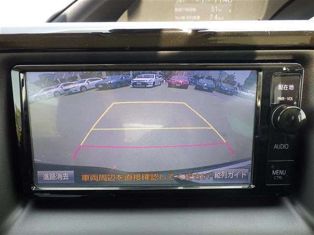 ハイブリッドG トヨタセーフティセンス プリクラッシュセーフティー レーンディパーチャーアラート オートハイビーム 両側パワースライドドア 前席シートヒーター 純正SDナビ 地デジTV バックカメラ ETC LED(3枚目)