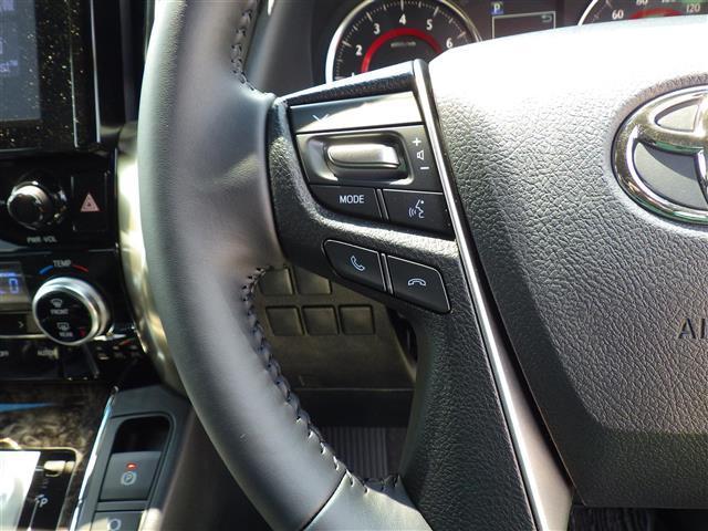 2.5S タイプゴールドII 登録済未使用車 フロアマットラグジュアリータイフ゜トヨタセーフティセンス プリクラッシュセーフティ レーンディパーチャーアラートオートハイビームブラインドスポットモニター(4枚目)