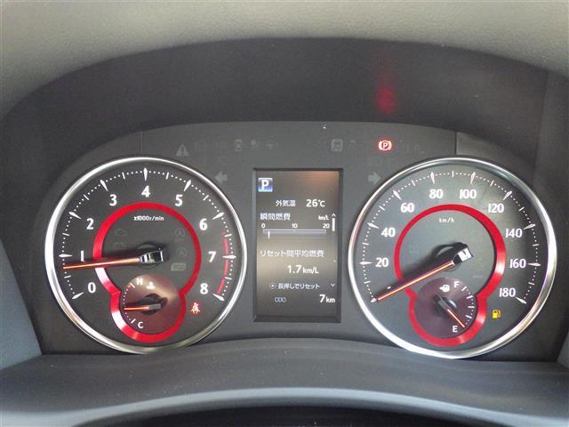 2.5S タイプゴールドII 登録済未使用車 フロアマットラグジュアリータイフ゜トヨタセーフティセンス プリクラッシュセーフティ レーンディパーチャーアラートオートハイビームブラインドスポットモニター(6枚目)