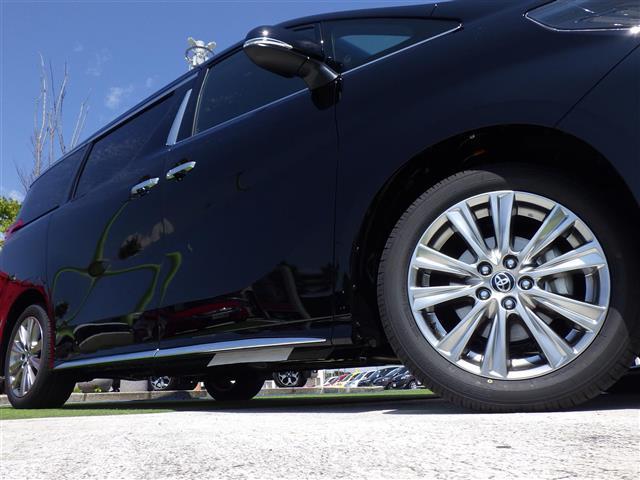 2.5S タイプゴールドII 登録済未使用車 フロアマットラグジュアリータイフ゜トヨタセーフティセンス プリクラッシュセーフティ レーンディパーチャーアラートオートハイビームブラインドスポットモニター(20枚目)
