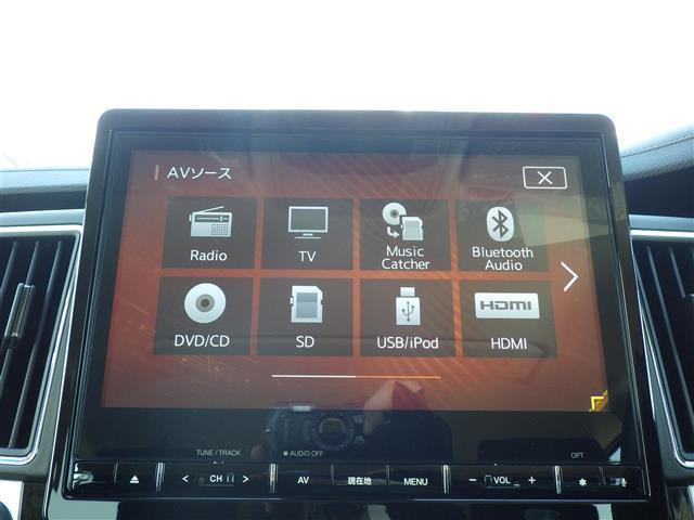 アーバンギア G パワーパッケージ e-Assist両側パワースライドドアエレクトリックテールゲート純正メモリーナビ地デジTVDVDCD再生可Bluetooth対応マルチアラウンドモニター運転席パワーシート前席シートヒーターETC(5枚目)