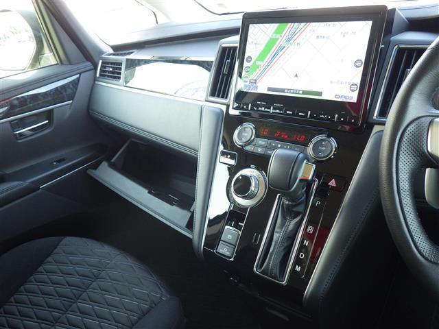 アーバンギア G パワーパッケージ e-Assist両側パワースライドドアエレクトリックテールゲート純正メモリーナビ地デジTVDVDCD再生可Bluetooth対応マルチアラウンドモニター運転席パワーシート前席シートヒーターETC(11枚目)