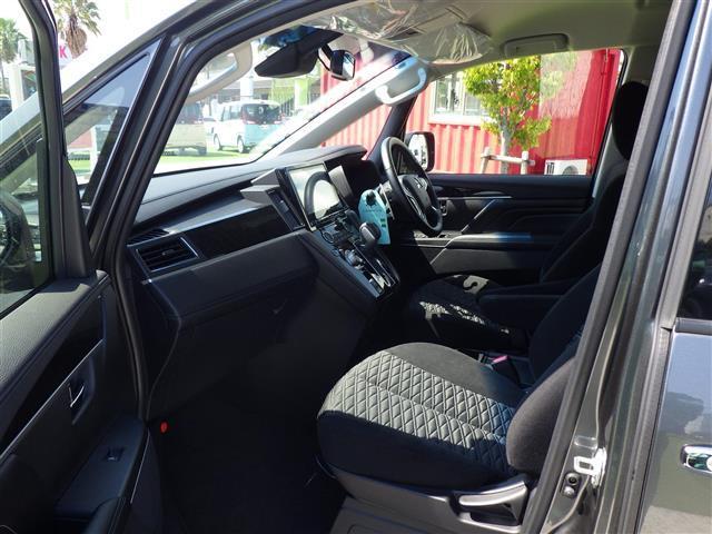 アーバンギア G パワーパッケージ e-Assist両側パワースライドドアエレクトリックテールゲート純正メモリーナビ地デジTVDVDCD再生可Bluetooth対応マルチアラウンドモニター運転席パワーシート前席シートヒーターETC(27枚目)
