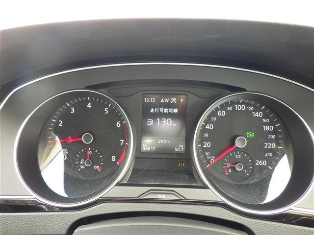TSIエレガンスライン 衝突軽減 純正ナビ バックカメラ 運転席パワーシート ETC(2.0) LEDヘッドライト フォグライト ウインカーミラー パドルシフト革巻きステアリング ステアリングスイッチ(5枚目)