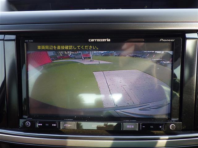 2.5iアイサイト アイサイトSIドライブクルーズコントロールメモリーナビ地デジTVDVDCD再生可Bluetooth対応バックカメラ後席モニター運転席パワーシート前席シートヒーターハーフレザー調シートETCHID(4枚目)