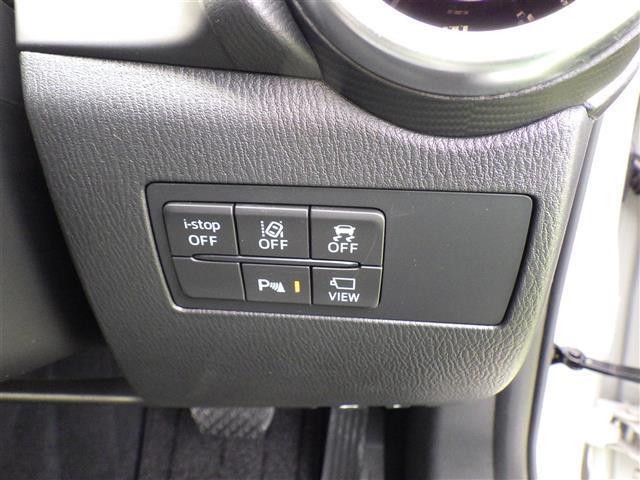 XD Lパッケージ スマートブレーキサポートアクティブドライビングディスプレイブラインド・スポット・モニタリングクルーズコントロール純正SDナビ地デジTVDVDCD再生可Bluetooth対応360ビューモニター(9枚目)