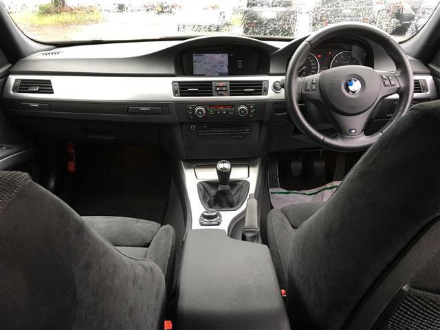 BMW BMW 320i Mスポーツ 純正HDDナビ DVD再生可 ETC