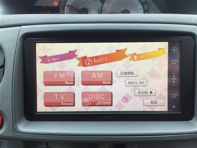 DICE 両側電動スライド SDナビ TV バックカメラ(4枚目)