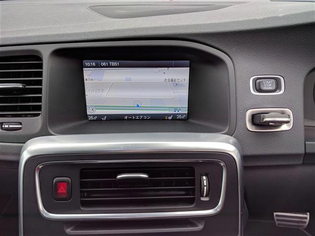 T4 Rデザイン 本革シート HDDナビ フルセグTV(4枚目)