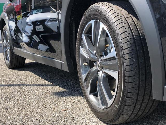 「レクサス」「UX」「SUV・クロカン」「佐賀県」の中古車8