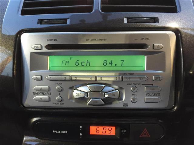 150X ワンオーナー キーレスエントリー 純正オーディオ(7枚目)