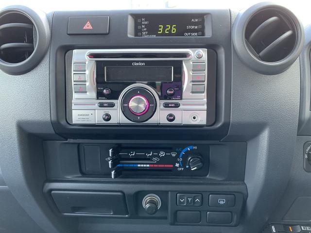 バン 4WD 社外オーディオ ETC 純16AW ETC(5枚目)