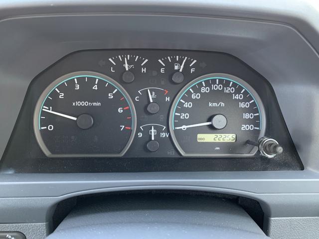 バン 4WD 社外オーディオ ETC 純16AW ETC(9枚目)
