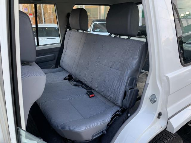 バン 4WD 社外オーディオ ETC 純16AW ETC(20枚目)