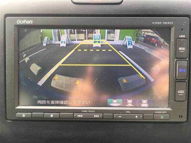 G ホンダセンシング ETC バックカメラ 両パワ 衝突軽減(7枚目)